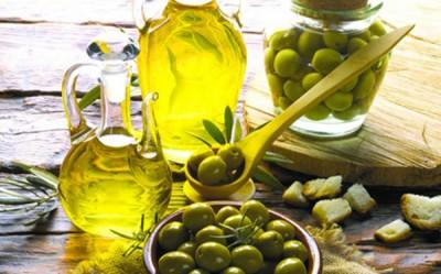 Dầu Olive Extra Virgin là sự lựa chọn hàng đầu của mẹ dành cho bé