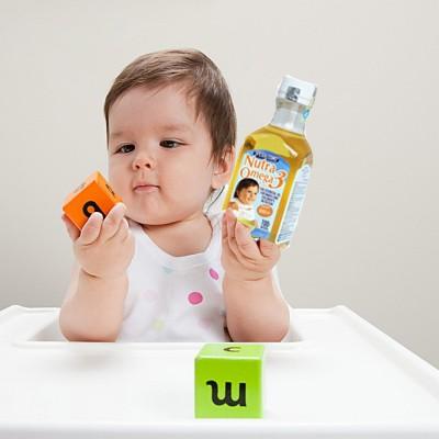 dầu cá Omega 3 là lựa chọn hoàn hảo nhất cho trẻ